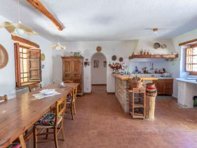 Image 3 | 3 bedroom farmhouse for sale with 18 hectares of land, Piazza Armerina, Enna, Sicily 222324