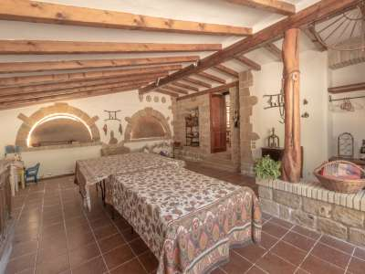 Image 5 | 3 bedroom farmhouse for sale with 18 hectares of land, Piazza Armerina, Enna, Sicily 222324
