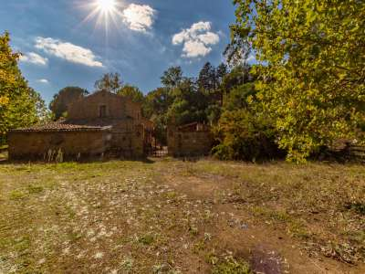 Image 8 | 3 bedroom farmhouse for sale with 18 hectares of land, Piazza Armerina, Enna, Sicily 222324