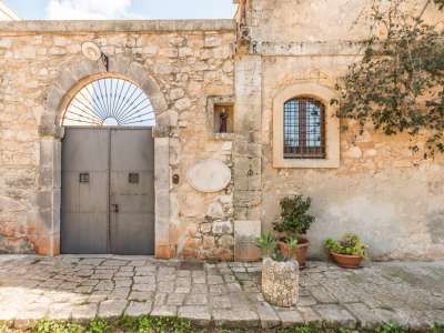 Image 10   9 bedroom house for sale with 8 hectares of land, Santa Croce Camerina, Ragusa, Sicily 222366