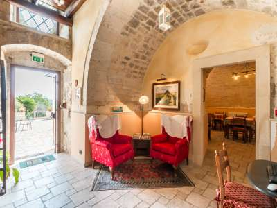 Image 11   9 bedroom house for sale with 8 hectares of land, Santa Croce Camerina, Ragusa, Sicily 222366