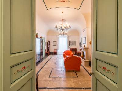 Image 14   9 bedroom house for sale with 8 hectares of land, Santa Croce Camerina, Ragusa, Sicily 222366