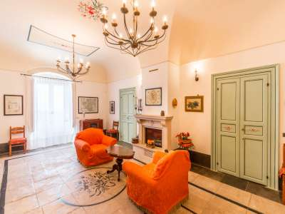 Image 15   9 bedroom house for sale with 8 hectares of land, Santa Croce Camerina, Ragusa, Sicily 222366