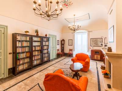 Image 16   9 bedroom house for sale with 8 hectares of land, Santa Croce Camerina, Ragusa, Sicily 222366