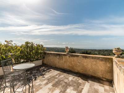Image 24   9 bedroom house for sale with 8 hectares of land, Santa Croce Camerina, Ragusa, Sicily 222366