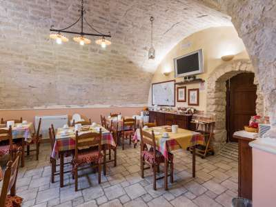 Image 3   9 bedroom house for sale with 8 hectares of land, Santa Croce Camerina, Ragusa, Sicily 222366
