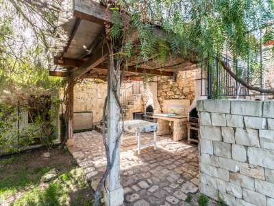 Image 36   9 bedroom house for sale with 8 hectares of land, Santa Croce Camerina, Ragusa, Sicily 222366