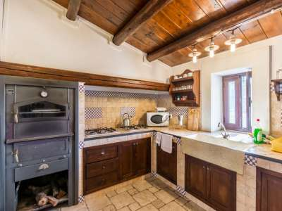 Image 4   9 bedroom house for sale with 8 hectares of land, Santa Croce Camerina, Ragusa, Sicily 222366