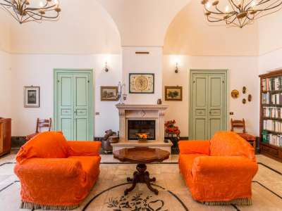Image 5   9 bedroom house for sale with 8 hectares of land, Santa Croce Camerina, Ragusa, Sicily 222366