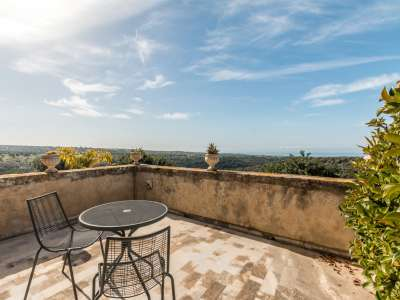 Image 6   9 bedroom house for sale with 8 hectares of land, Santa Croce Camerina, Ragusa, Sicily 222366