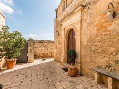 Image 7   9 bedroom house for sale with 8 hectares of land, Santa Croce Camerina, Ragusa, Sicily 222366