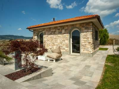 Image 10 | 5 bedroom villa for sale with 0.3 hectares of land, Lajatico, Pisa, Tuscany 222383