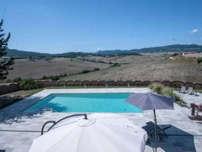 Image 11 | 5 bedroom villa for sale with 0.3 hectares of land, Lajatico, Pisa, Tuscany 222383