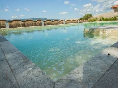 Image 6 | 5 bedroom villa for sale with 0.3 hectares of land, Lajatico, Pisa, Tuscany 222383
