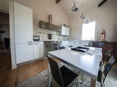 Image 9 | 5 bedroom villa for sale with 0.3 hectares of land, Lajatico, Pisa, Tuscany 222383