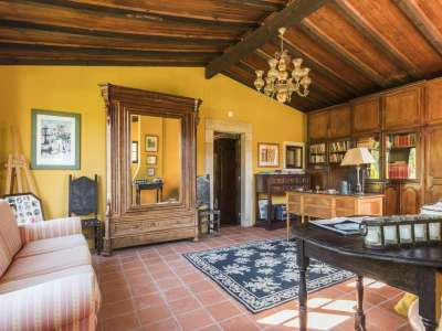 Image 13 | 8 bedroom manor house for sale with 0.59 hectares of land, Ourem, Santarem District, Central Portugal 222467