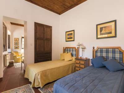 Image 17 | 8 bedroom manor house for sale with 0.59 hectares of land, Ourem, Santarem District, Central Portugal 222467
