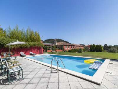 Image 2 | 8 bedroom manor house for sale with 0.59 hectares of land, Ourem, Santarem District, Central Portugal 222467
