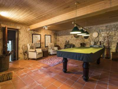 Image 5 | 8 bedroom manor house for sale with 0.59 hectares of land, Ourem, Santarem District, Central Portugal 222467