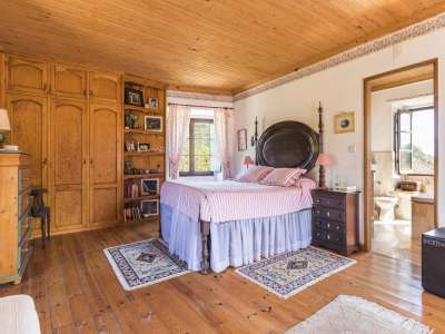 Image 8 | 8 bedroom manor house for sale with 0.59 hectares of land, Ourem, Santarem District, Central Portugal 222467