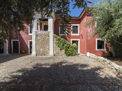 Image 9 | 8 bedroom manor house for sale with 0.59 hectares of land, Ourem, Santarem District, Central Portugal 222467