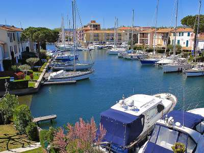 Image 1   6 bedroom house for sale, Port Grimaud, French Riviera 222582