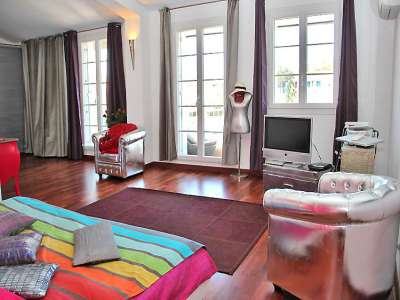 Image 12   6 bedroom house for sale, Port Grimaud, French Riviera 222582