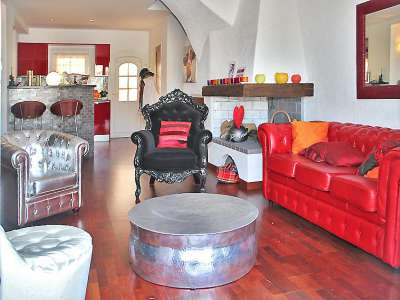 Image 2   6 bedroom house for sale, Port Grimaud, French Riviera 222582