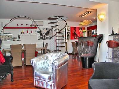 Image 4   6 bedroom house for sale, Port Grimaud, French Riviera 222582