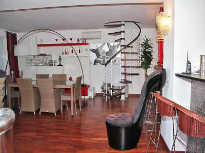 Image 5   6 bedroom house for sale, Port Grimaud, French Riviera 222582