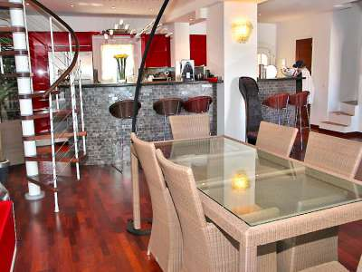 Image 6   6 bedroom house for sale, Port Grimaud, French Riviera 222582