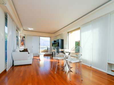 Image 5 | 3 bedroom penthouse for sale with 200m2 of land, Roquebrune Cap Martin, French Riviera 222601