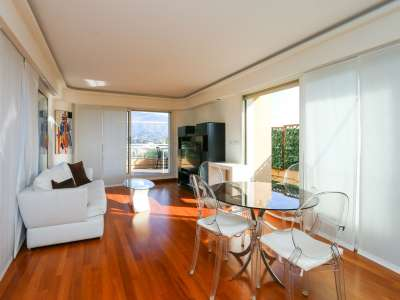 Image 6 | 3 bedroom penthouse for sale with 200m2 of land, Roquebrune Cap Martin, French Riviera 222601