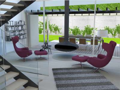 Image 4 | 6 bedroom villa for sale with 1,760m2 of land, Bignanico, Como, Lake Como 222937
