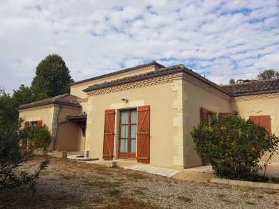 Image 1 | 9 bedroom house for sale with 0.64 hectares of land, Lectoure, Gers , Gascony 223009