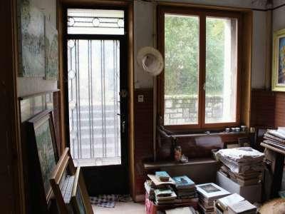 Image 9 | 4 bedroom house for sale with 1,100m2 of land, Bourdeilles, Dordogne , Dordogne Perigord Vert 223012