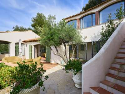 Image 12 | 5 bedroom villa for sale with 0.46 hectares of land, Ramatuelle, St Tropez, French Riviera 223040