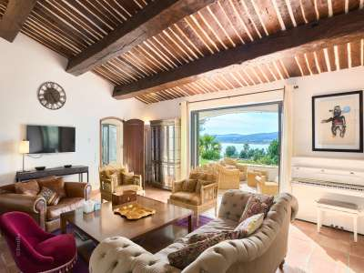 Image 5 | 5 bedroom villa for sale with 0.46 hectares of land, Ramatuelle, St Tropez, French Riviera 223040