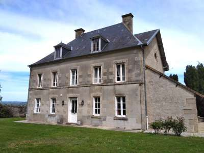 Image 1 | 6 bedroom house for sale with 3.76 hectares of land, Bourganeuf, Creuse , Limousin 223097