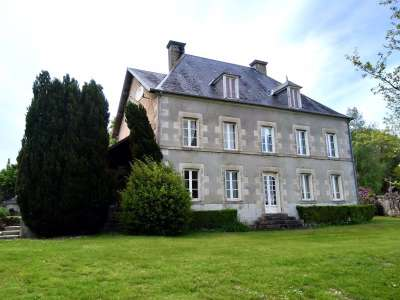 Image 14 | 6 bedroom house for sale with 3.76 hectares of land, Bourganeuf, Creuse , Limousin 223097