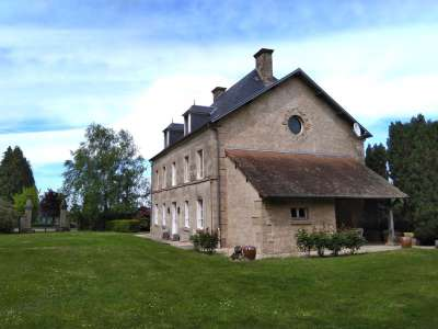 Image 15 | 6 bedroom house for sale with 3.76 hectares of land, Bourganeuf, Creuse , Limousin 223097