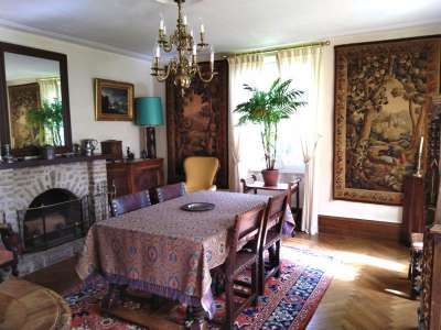 Image 7 | 6 bedroom house for sale with 3.76 hectares of land, Bourganeuf, Creuse , Limousin 223097