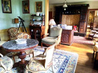 Image 8 | 6 bedroom house for sale with 3.76 hectares of land, Bourganeuf, Creuse , Limousin 223097