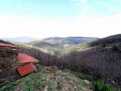 Image 10   9 bedroom farmhouse for sale with 12.91 hectares of land, Vallespir, Pyrenees-Orientales , Pyrenees Vallespir 223170