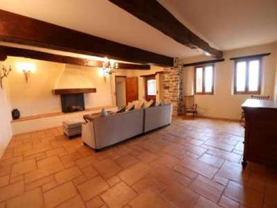 Image 4   9 bedroom farmhouse for sale with 12.91 hectares of land, Vallespir, Pyrenees-Orientales , Pyrenees Vallespir 223170