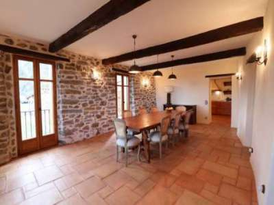Image 6   9 bedroom farmhouse for sale with 12.91 hectares of land, Vallespir, Pyrenees-Orientales , Pyrenees Vallespir 223170