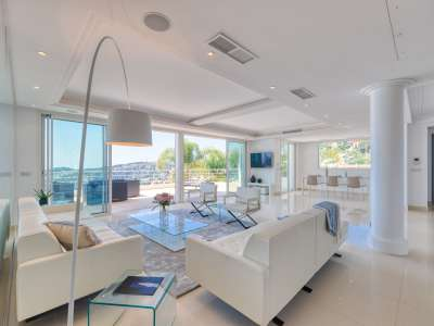 Image 10   5 bedroom villa for sale with 1,450m2 of land, Villefranche sur Mer, Villefranche, French Riviera 223191