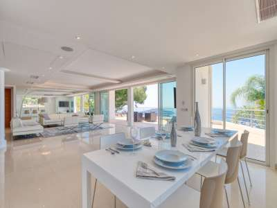 Image 11   5 bedroom villa for sale with 1,450m2 of land, Villefranche sur Mer, Villefranche, French Riviera 223191
