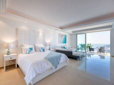 Image 12   5 bedroom villa for sale with 1,450m2 of land, Villefranche sur Mer, Villefranche, French Riviera 223191