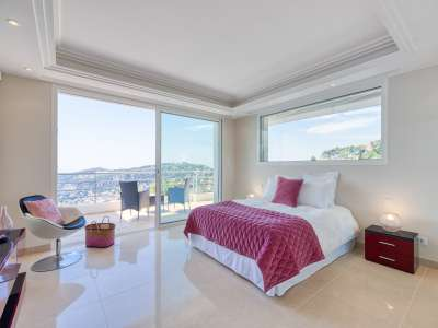 Image 13   5 bedroom villa for sale with 1,450m2 of land, Villefranche sur Mer, Villefranche, French Riviera 223191